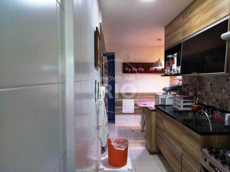 Melhores Imóveis no Rio - Apartamento 3 quartos na Barra da Tijuca - MIR1798 - 20