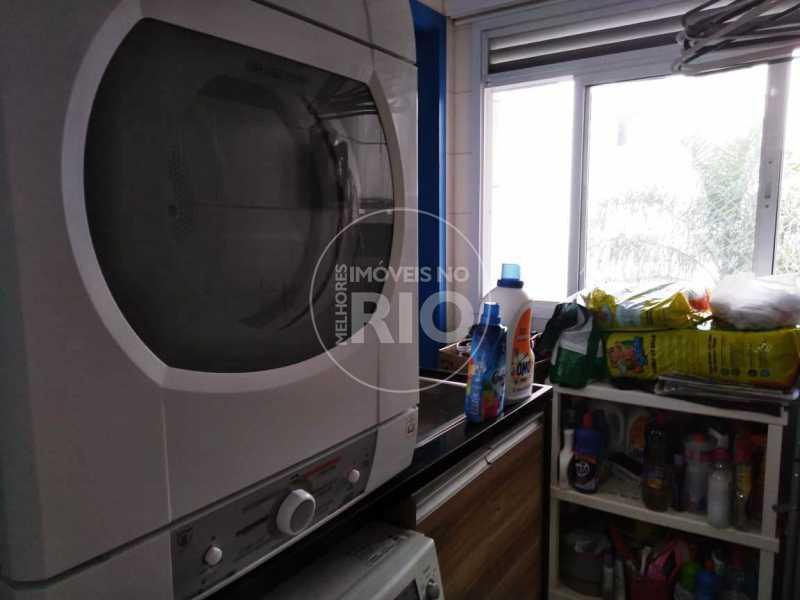 Melhores Imóveis no Rio - Apartamento 3 quartos na Barra da Tijuca - MIR1798 - 21
