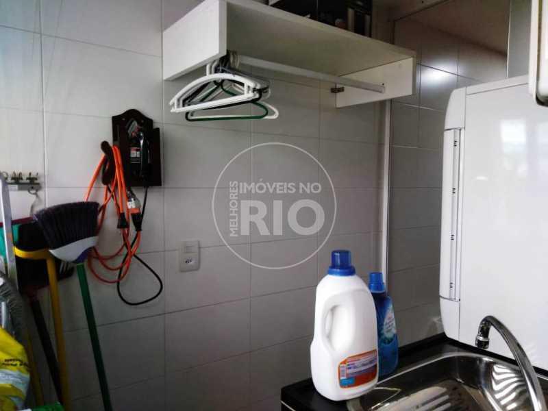 Melhores Imóveis no Rio - Apartamento 3 quartos na Barra da Tijuca - MIR1798 - 22