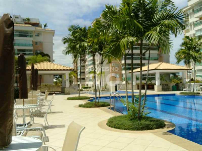 Melhores Imóveis no Rio - Apartamento 3 quartos na Barra da Tijuca - MIR1798 - 25