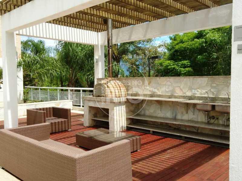 Melhores Imóveis no Rio - Apartamento 3 quartos na Barra da Tijuca - MIR1798 - 27