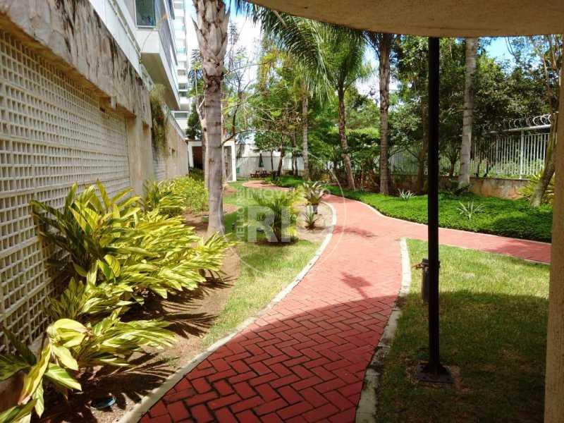 Melhores Imóveis no Rio - Apartamento 3 quartos na Barra da Tijuca - MIR1798 - 29