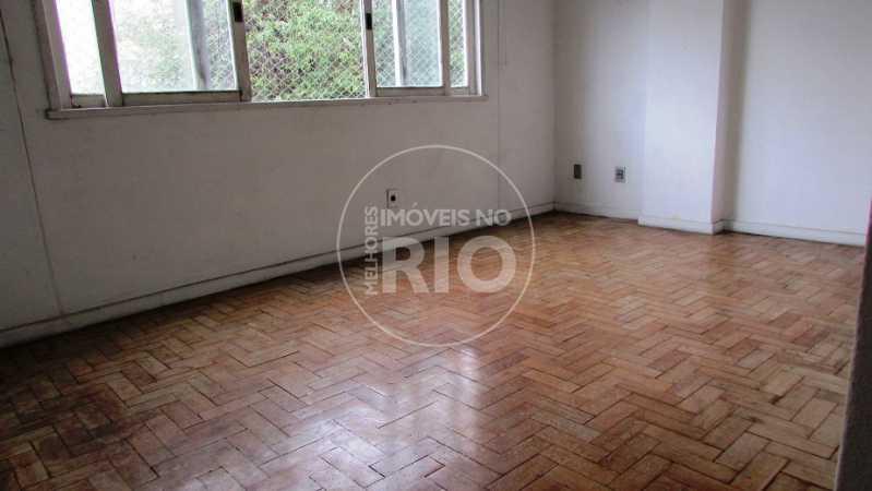 Melhores Imóveis no Rio - Apartamento 2 quartos no Grajaú - MIR1804 - 1