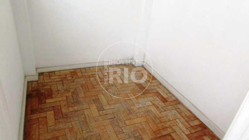 Melhores Imóveis no Rio - Apartamento 2 quartos no Grajaú - MIR1804 - 5