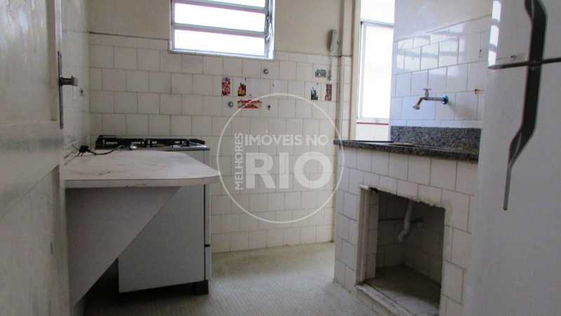 Melhores Imóveis no Rio - Apartamento 2 quartos no Grajaú - MIR1804 - 7