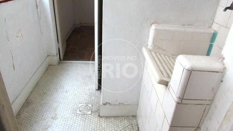 Melhores Imóveis no Rio - Apartamento 2 quartos no Grajaú - MIR1804 - 9