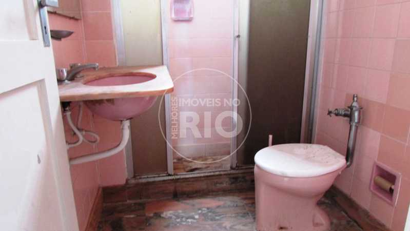Melhores Imóveis no Rio - Apartamento 2 quartos no Grajaú - MIR1804 - 14
