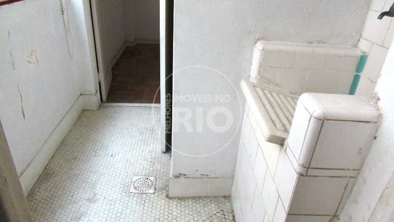 Melhores Imóveis no Rio - Apartamento 2 quartos no Grajaú - MIR1804 - 17