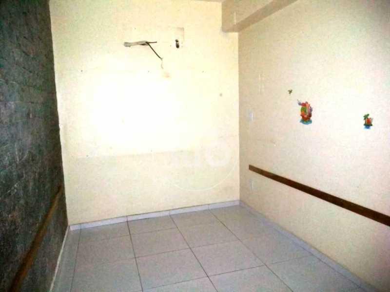 Melhores Imóveis no Rio - Casa comercial em Vila Isabel - MIR1817 - 11