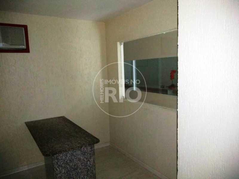 Melhores Imóveis no Rio - Casa comercial em Vila Isabel - MIR1817 - 22