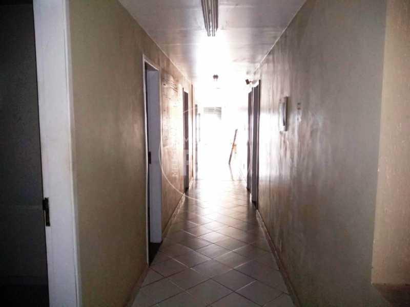 Melhores Imóveis no Rio - Casa comercial em Vila Isabel - MIR1817 - 25