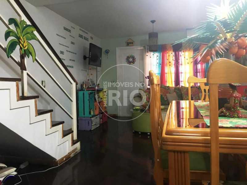 Melhores Imóveis no Rio - Casa 3 quartos no Condomínio Spazio Del Mare - CB0671 - 7