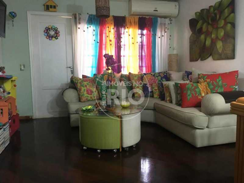 Melhores Imóveis no Rio - Casa 3 quartos no Condomínio Spazio Del Mare - CB0671 - 8