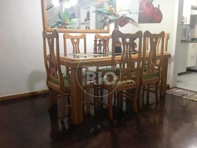 Melhores Imóveis no Rio - Casa 3 quartos no Condomínio Spazio Del Mare - CB0671 - 9