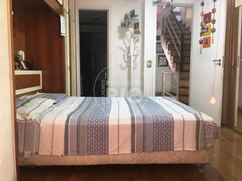 Melhores Imóveis no Rio - Casa 3 quartos no Condomínio Spazio Del Mare - CB0671 - 11