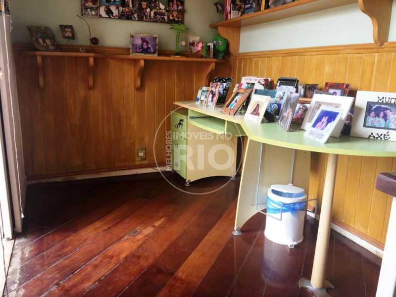 Melhores Imóveis no Rio - Casa 3 quartos no Condomínio Spazio Del Mare - CB0671 - 14