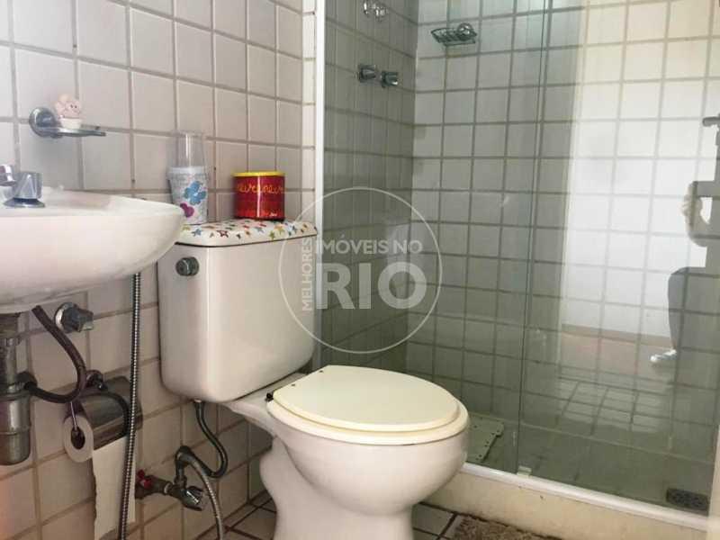 Melhores Imóveis no Rio - Casa 3 quartos no Condomínio Spazio Del Mare - CB0671 - 16