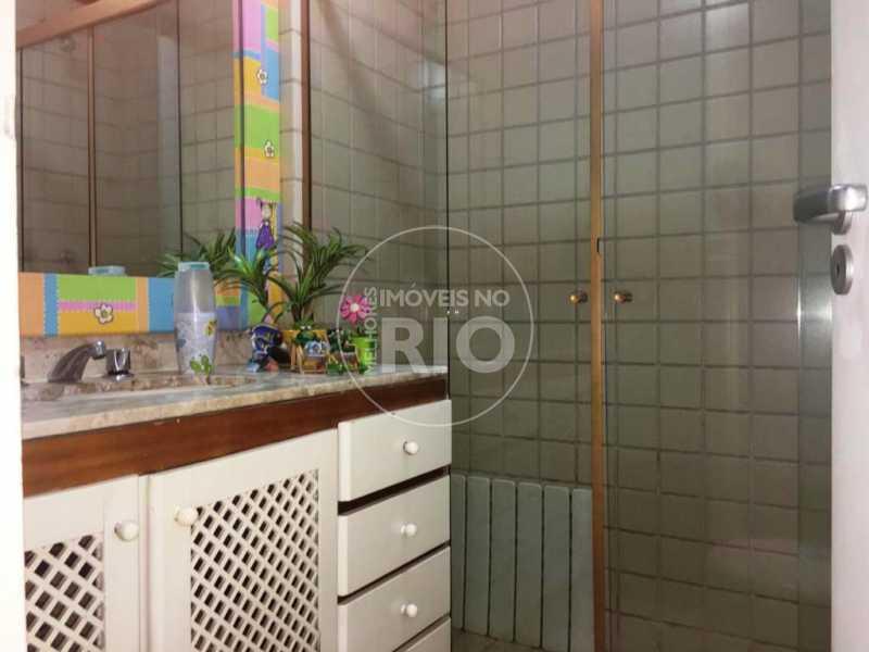 Melhores Imóveis no Rio - Casa 3 quartos no Condomínio Spazio Del Mare - CB0671 - 17