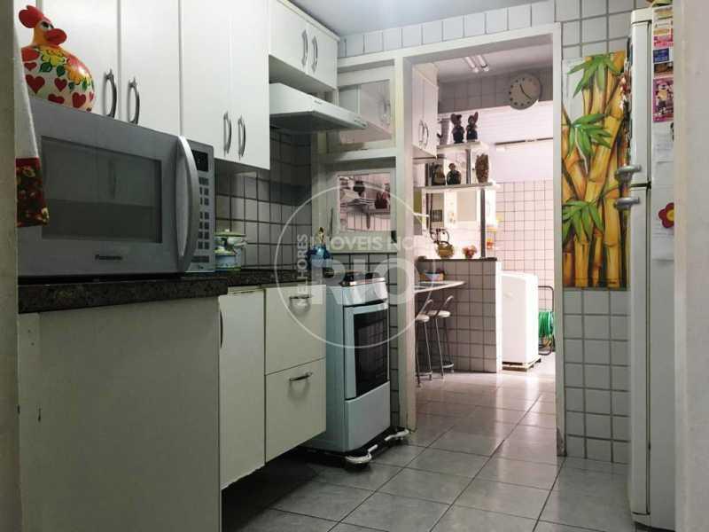 Melhores Imóveis no Rio - Casa 3 quartos no Condomínio Spazio Del Mare - CB0671 - 18