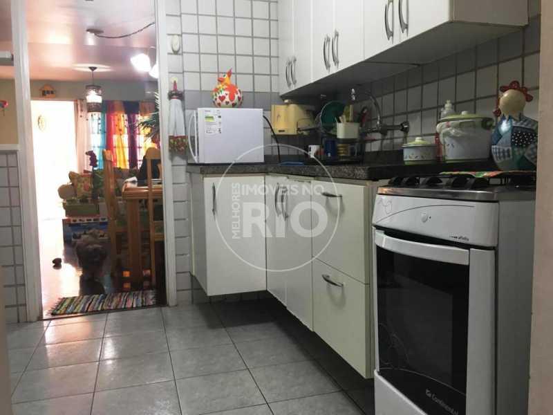 Melhores Imóveis no Rio - Casa 3 quartos no Condomínio Spazio Del Mare - CB0671 - 19