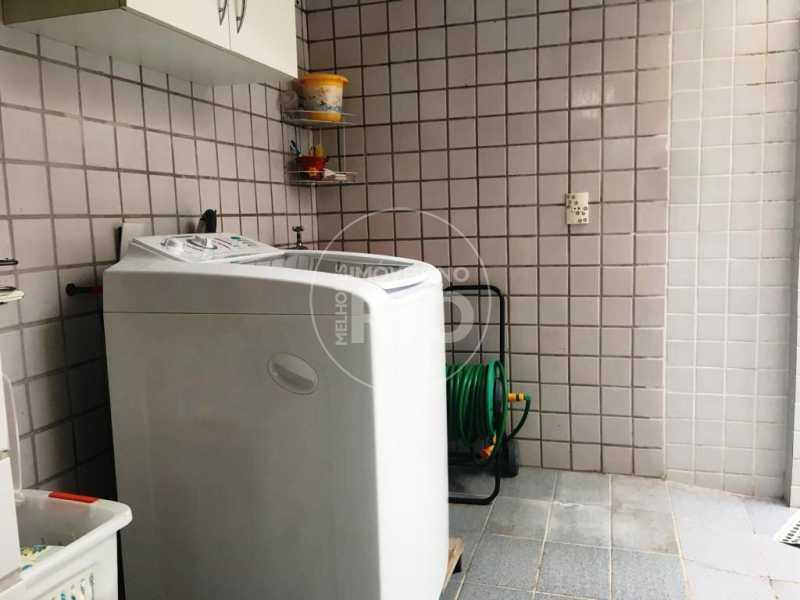 Melhores Imóveis no Rio - Casa 3 quartos no Condomínio Spazio Del Mare - CB0671 - 21