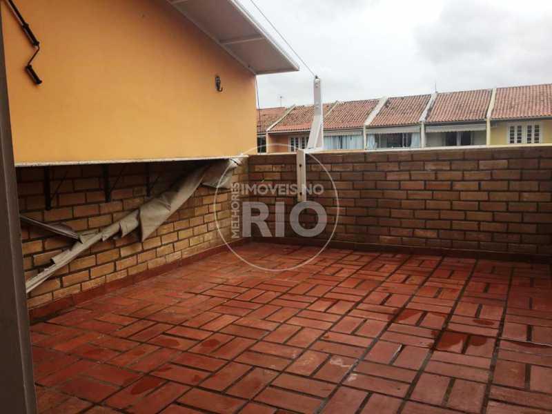 Melhores Imóveis no Rio - Casa 3 quartos no Condomínio Spazio Del Mare - CB0671 - 6