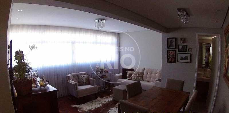 Melhores Imóveis no Rio - Apartamento 3 quartos na Praça da Bandeira - MIR1825 - 1