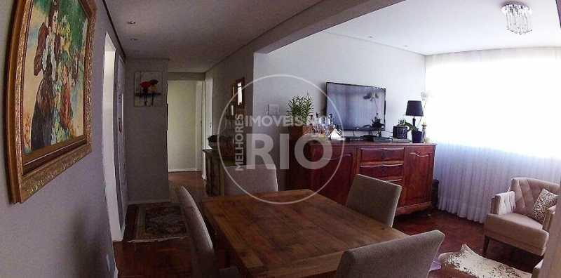 Melhores Imóveis no Rio - Apartamento 3 quartos na Praça da Bandeira - MIR1825 - 3