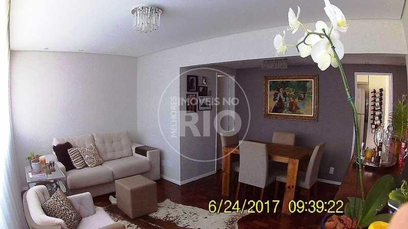 Melhores Imóveis no Rio - Apartamento 3 quartos na Praça da Bandeira - MIR1825 - 4