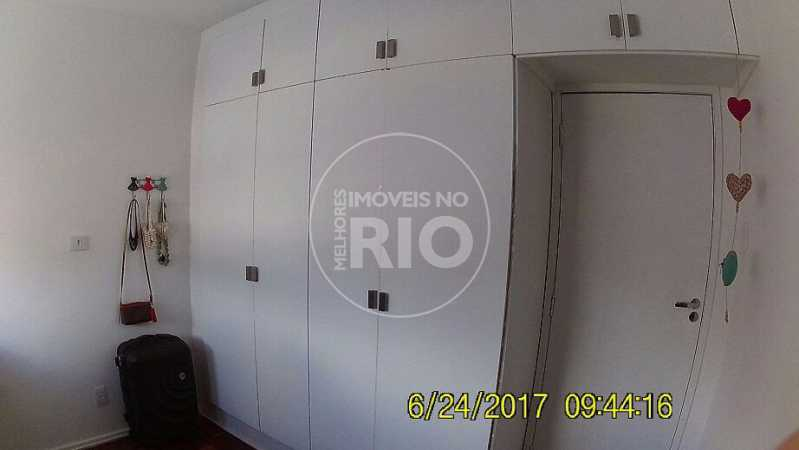 Melhores Imóveis no Rio - Apartamento 3 quartos na Praça da Bandeira - MIR1825 - 10