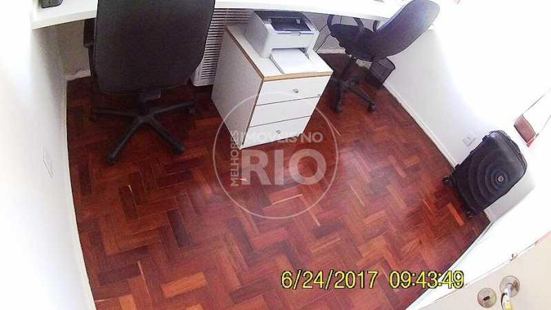 Melhores Imóveis no Rio - Apartamento 3 quartos na Praça da Bandeira - MIR1825 - 12