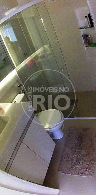 Melhores Imóveis no Rio - Apartamento 3 quartos na Praça da Bandeira - MIR1825 - 16