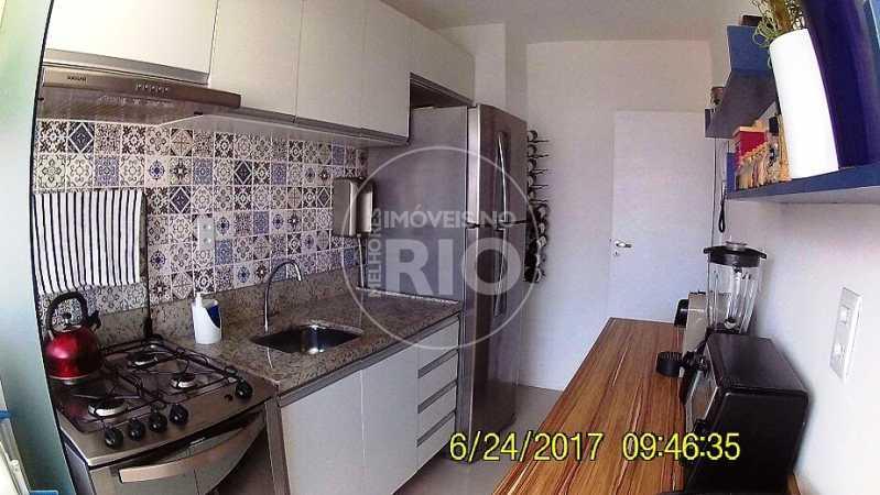 Melhores Imóveis no Rio - Apartamento 3 quartos na Praça da Bandeira - MIR1825 - 19