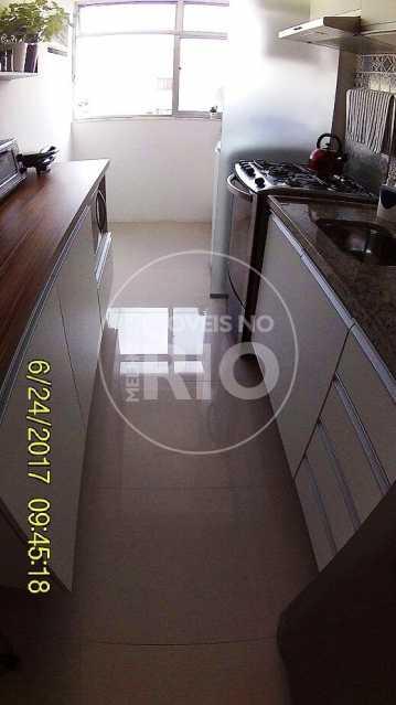 Melhores Imóveis no Rio - Apartamento 3 quartos na Praça da Bandeira - MIR1825 - 20