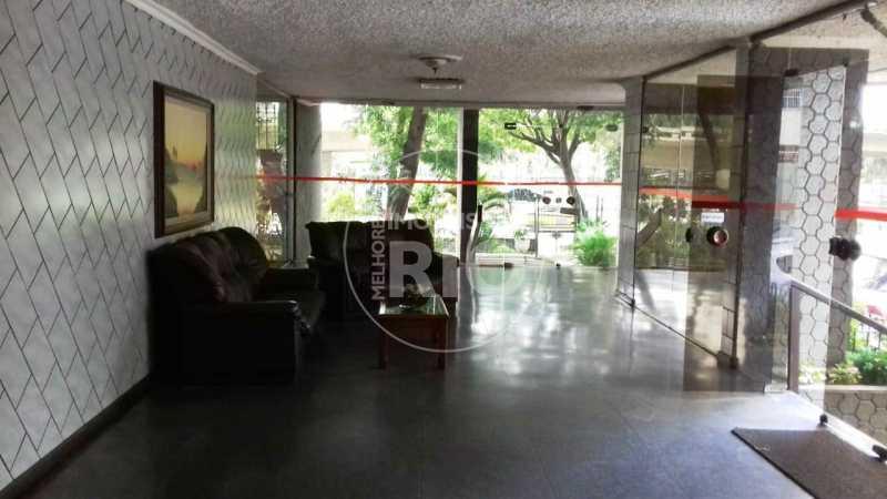 Melhores Imóveis no Rio - Apartamento 3 quartos na Praça da Bandeira - MIR1825 - 22