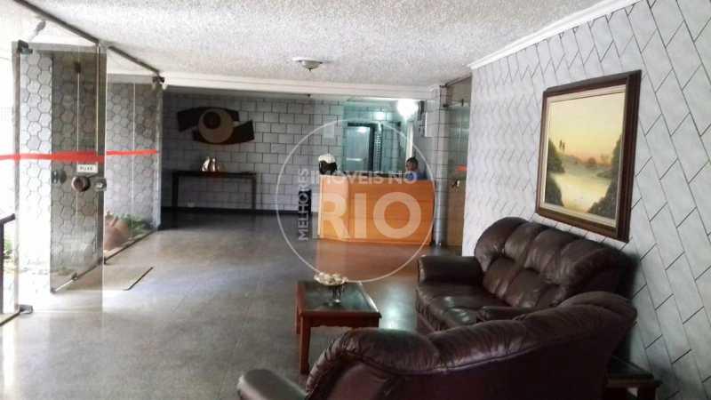 Melhores Imóveis no Rio - Apartamento 3 quartos na Praça da Bandeira - MIR1825 - 23