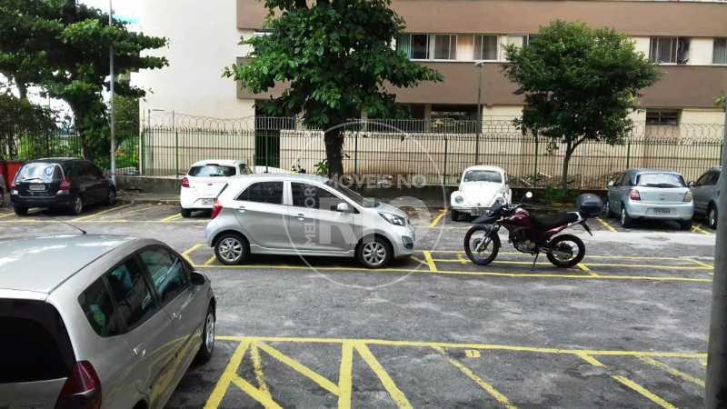 Melhores Imóveis no Rio - Apartamento 3 quartos na Praça da Bandeira - MIR1825 - 27