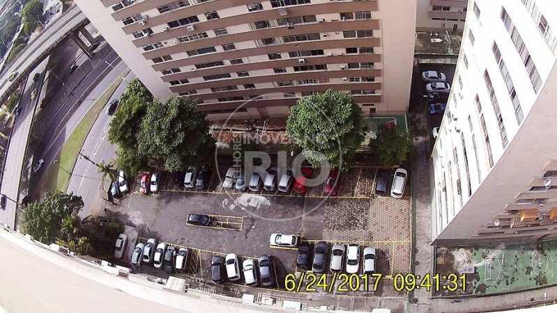 Melhores Imóveis no Rio - Apartamento 3 quartos na Praça da Bandeira - MIR1825 - 30