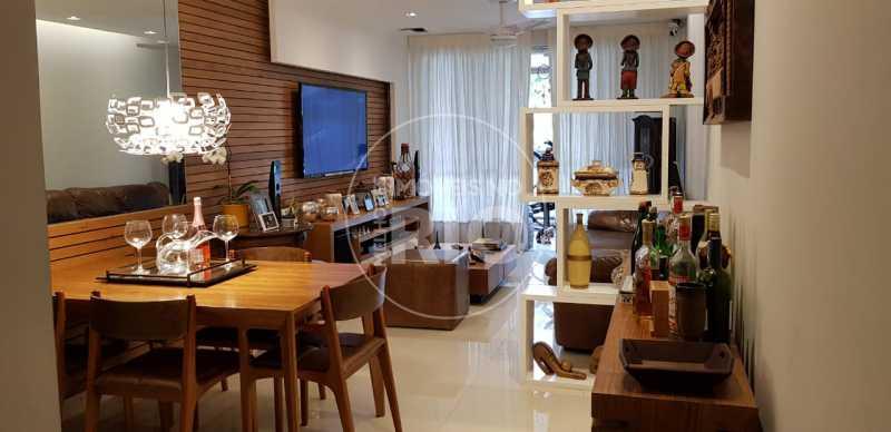 Melhores Imóveis no Rio - Apartamento 3 quartos à venda Barra da Tijuca, Rio de Janeiro - R$ 1.680.000 - MIR1826 - 5