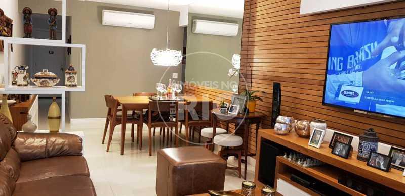 Melhores Imóveis no Rio - Apartamento 3 quartos à venda Barra da Tijuca, Rio de Janeiro - R$ 1.680.000 - MIR1826 - 6
