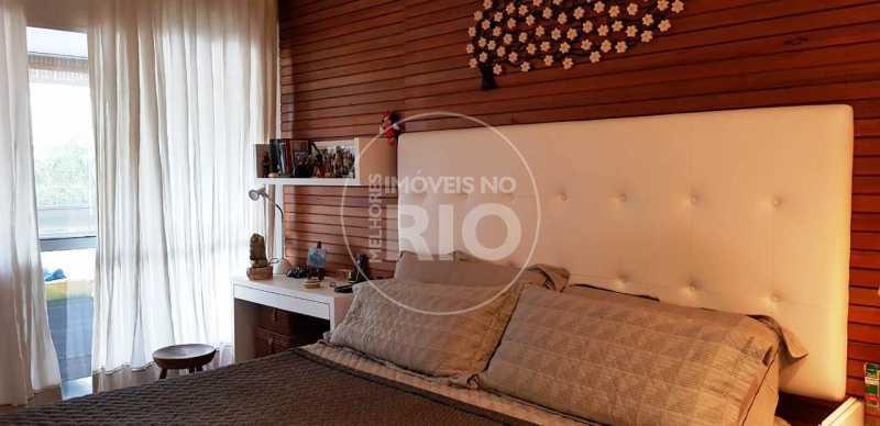 Melhores Imóveis no Rio - Apartamento 3 quartos à venda Barra da Tijuca, Rio de Janeiro - R$ 1.680.000 - MIR1826 - 7
