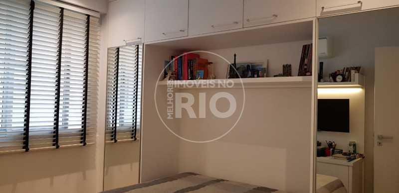 Melhores Imóveis no Rio - Apartamento 3 quartos à venda Barra da Tijuca, Rio de Janeiro - R$ 1.680.000 - MIR1826 - 10