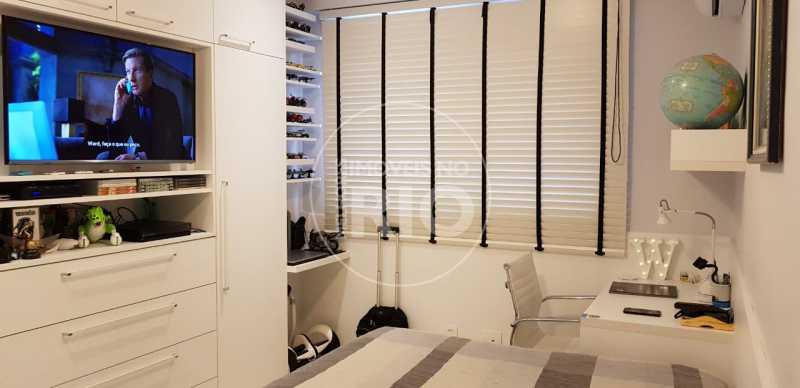 Melhores Imóveis no Rio - Apartamento 3 quartos à venda Barra da Tijuca, Rio de Janeiro - R$ 1.680.000 - MIR1826 - 11