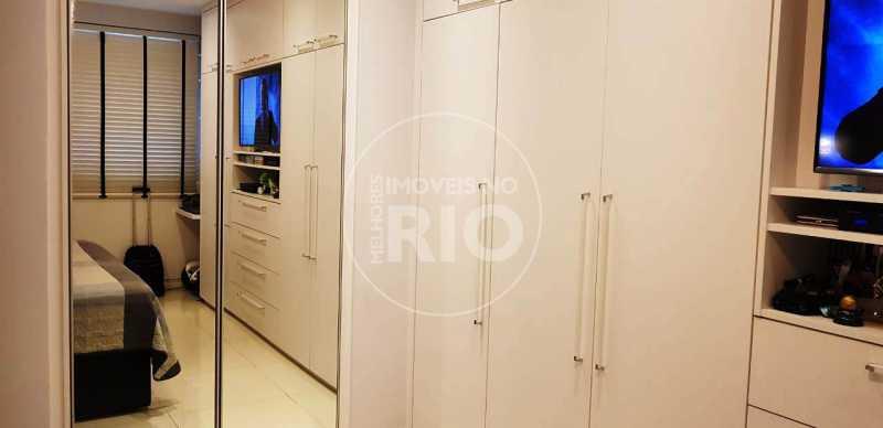 Melhores Imóveis no Rio - Apartamento 3 quartos à venda Barra da Tijuca, Rio de Janeiro - R$ 1.680.000 - MIR1826 - 12