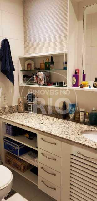 Melhores Imóveis no Rio - Apartamento 3 quartos à venda Barra da Tijuca, Rio de Janeiro - R$ 1.680.000 - MIR1826 - 17