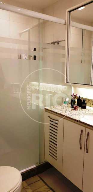 Melhores Imóveis no Rio - Apartamento 3 quartos à venda Barra da Tijuca, Rio de Janeiro - R$ 1.680.000 - MIR1826 - 18
