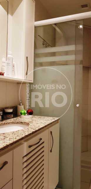 Melhores Imóveis no Rio - Apartamento 3 quartos à venda Barra da Tijuca, Rio de Janeiro - R$ 1.680.000 - MIR1826 - 19