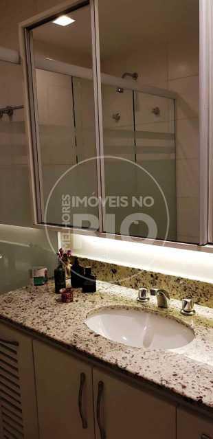 Melhores Imóveis no Rio - Apartamento 3 quartos à venda Barra da Tijuca, Rio de Janeiro - R$ 1.680.000 - MIR1826 - 20