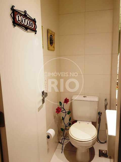 Melhores Imóveis no Rio - Apartamento 3 quartos à venda Barra da Tijuca, Rio de Janeiro - R$ 1.680.000 - MIR1826 - 22