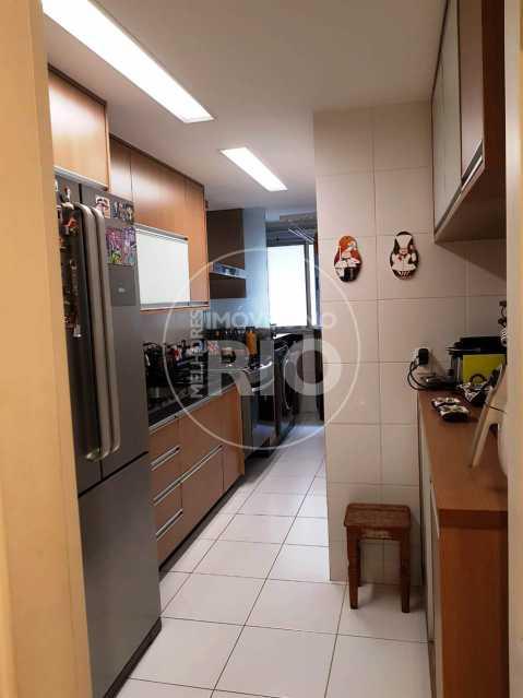 Melhores Imóveis no Rio - Apartamento 3 quartos à venda Barra da Tijuca, Rio de Janeiro - R$ 1.680.000 - MIR1826 - 23